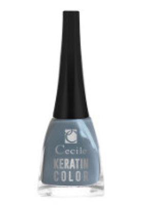 Cecile CECILE NAGELLAK KERATINE COLOR GRIJS - 23