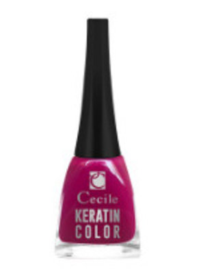 Cecile CECILE NAGELLAK KERATINE COLOR ROZE - 16