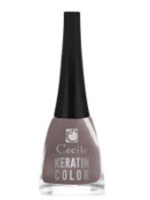 Cecile CECILE NAGELLAK KERATINE COLOR BRUIN - 24