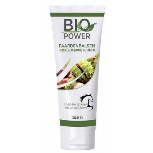 Biopower Biopower Paardenbalsem - 250ml