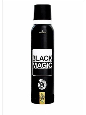 Jagler Jagler deodorant black magic 150 ml