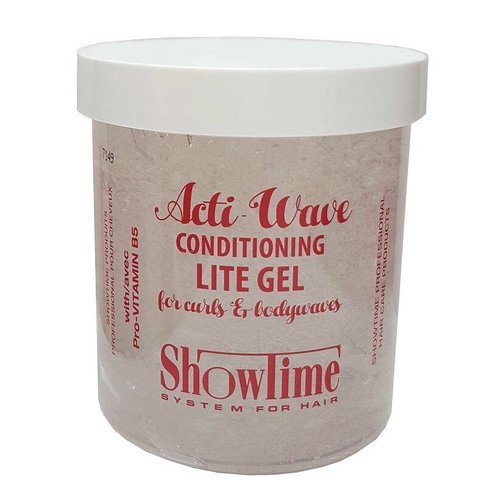 Showtime Showtime acti wave lite gel 475 ml