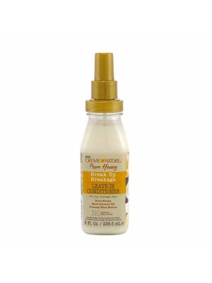 Creme of Nature Creme of Nature Pure Honey Break Up Breakage Leave-In Conditioner 237ml