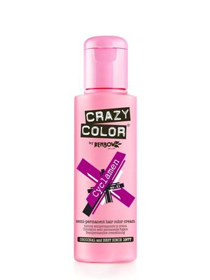 Crazy color Crazy color cyclamen no 41 100 ml