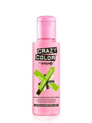 Crazy color Crazy color lime twist no 68 100 ml
