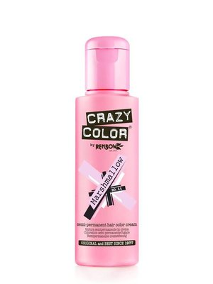 Crazy color Crazy color marshmallow no 64 100 ml