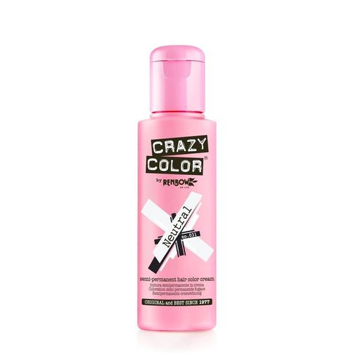 Crazy color Crazy color neutral no 31 100 ml