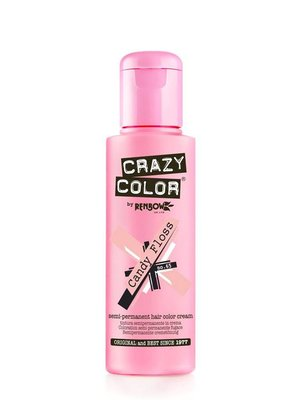 Crazy color Crazy color candy floss no 65 100 ml