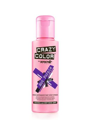 Crazy color Crazy color hot purple no 62 100 ml