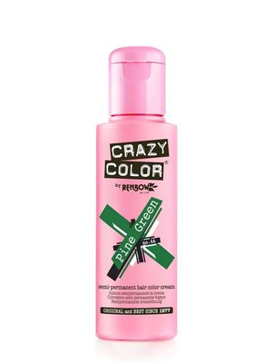 Crazy color Crazy color pine green no 46 100 ml