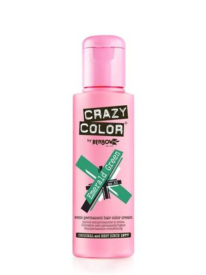 Crazy color Crazy color emerald green no 53 100 ml