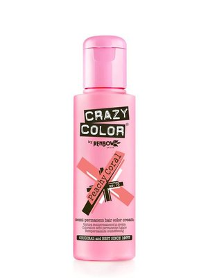 Crazy color Crazy color peachy coral no 70 100 ml