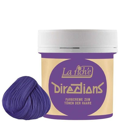 Directions Directions Haarverf violet 88 ml