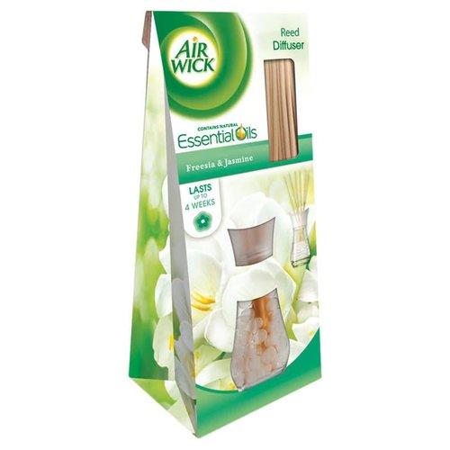 Airwick Airwick geurstokjes freesia & jasmine 25 ml