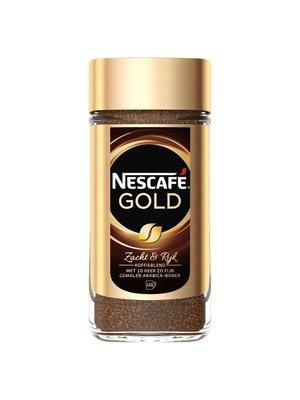 Nescafe Nescafe koffie Gold - 200 Gram