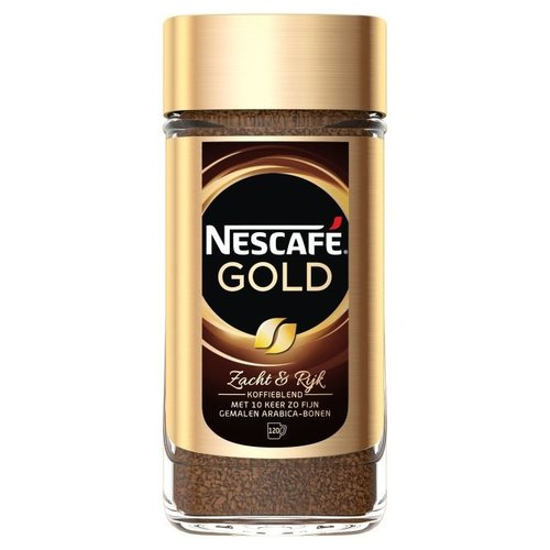 Nescafe Nescafe Gold - 200 Gram