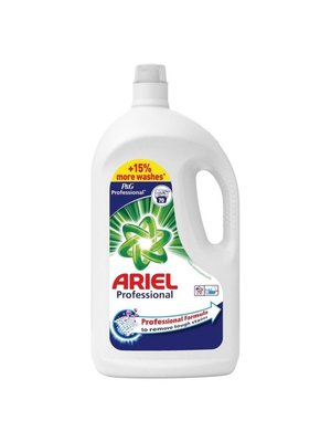 Ariel Ariel Wasmiddel Professional Vloeibaar 3.85l 70wasb.