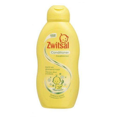 Zwitsal Zwitsal conditioner 200 ml