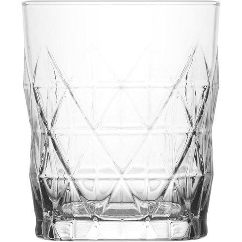 Lav Lav drinkglazen Keops 345cc 6 stuks