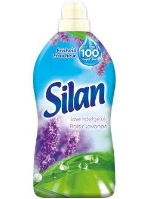 Silan Silan wasverzachter lavendel 1.5l 60 wasbeurten