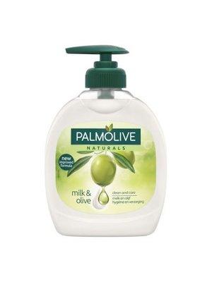 Palmolive Palmolive vloeibare zeep olijf 300 ml