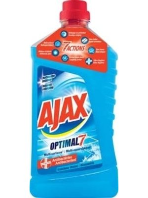 Ajax Ajax Allesreiniger oceaan - 1000 Ml