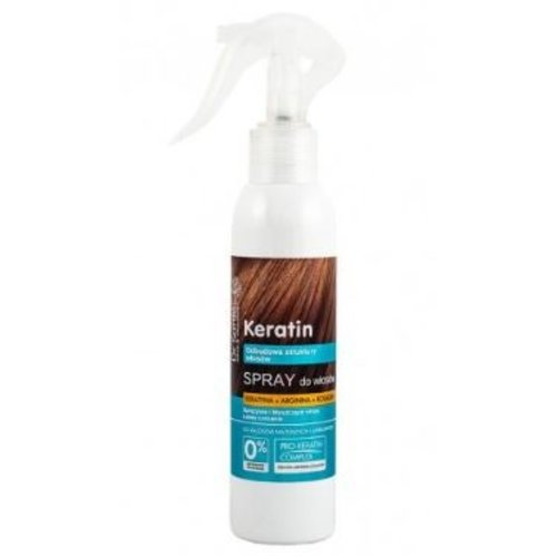 Dr Sante Dr Sante keratine haarspray 150 ml