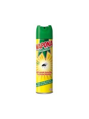 Vapona Vapona Vliegende Insecten Spray - 400 Ml