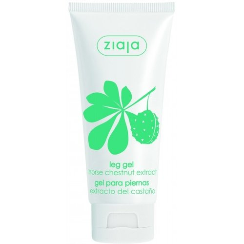 Ziaja Ziaja voeten gel 100 ml