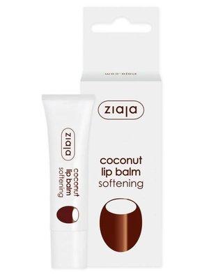 Ziaja Ziaja coconut lippenbalsem 10 ml