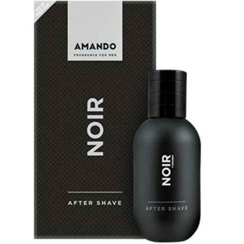 AMANDO Amando After Shave Spray Noir - 50 Ml