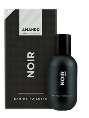 AMANDO AMANDO EDT SPRAY NOIR - 50 ML