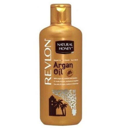 Revlon Revlon douchegel arganolie 650 ml