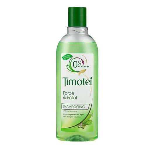 Timotei Timotei shampoo normaal en dof haar 300 ml