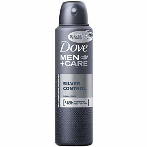 Dove Dove men deospray  silver control 150 ml