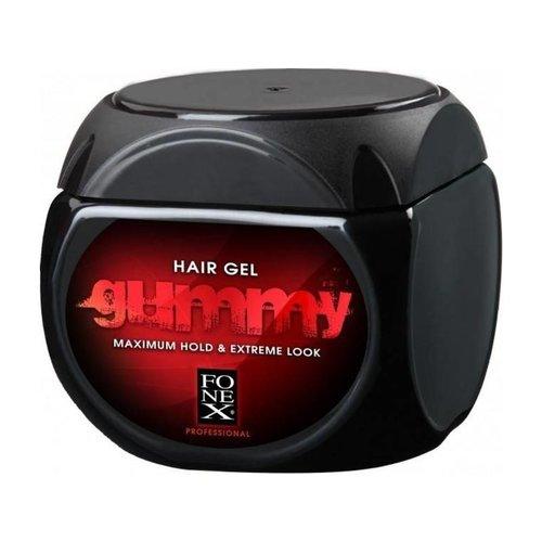 Gummy Fonex Gummy Haargel professional Maximum hold 500 ml