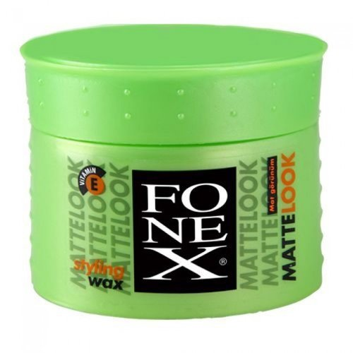 Fonex Fonex gummy matte wax 100 ml