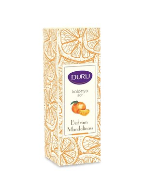 Duru Duru Eau de Cologne Bodrum Mandarijn 400 ml