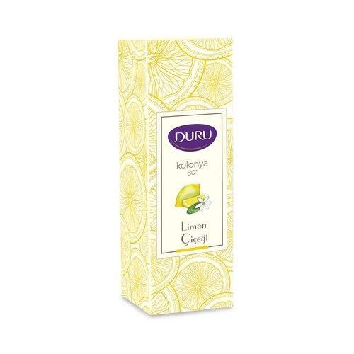Duru Duru Eau De Cologne Limon 200 ml