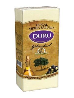Duru Duru Naturel Olive Oil  Zeep  5x160 gram
