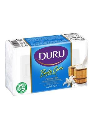 Duru Body Care  Zeep  Caring Milk 100 gram
