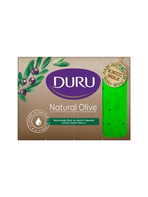 Duru Duru Natural Olive Zeep 180 Gram