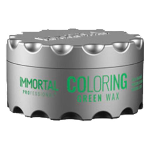 Immortal Immortal colorwax green 150 ml