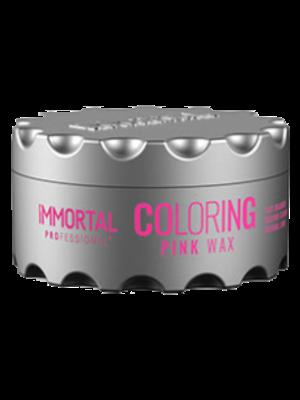 Immortal Immortal colorwax pink 100 ml