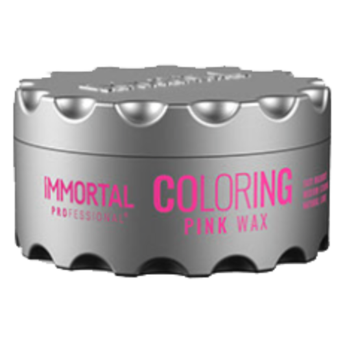 Immortal Immortal colorwax pink 150 ml