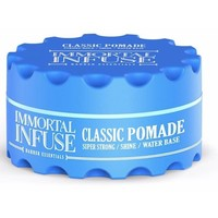 Immortal infuse classic pomade blauw 150 ml