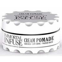 Immortal infuse cream pomade 150 ml