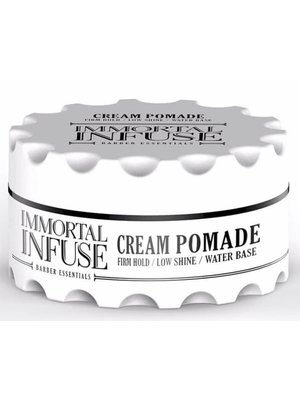 Immortal Immortal infuse cream pomade 150 ml
