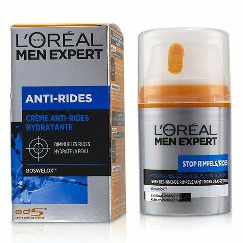 Loreal Men Expert Stop Rimpels - 50 Ml