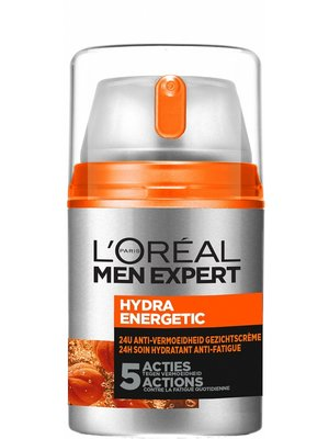 Loreal Men Expert Hydra Energetic Intens - 50 Ml